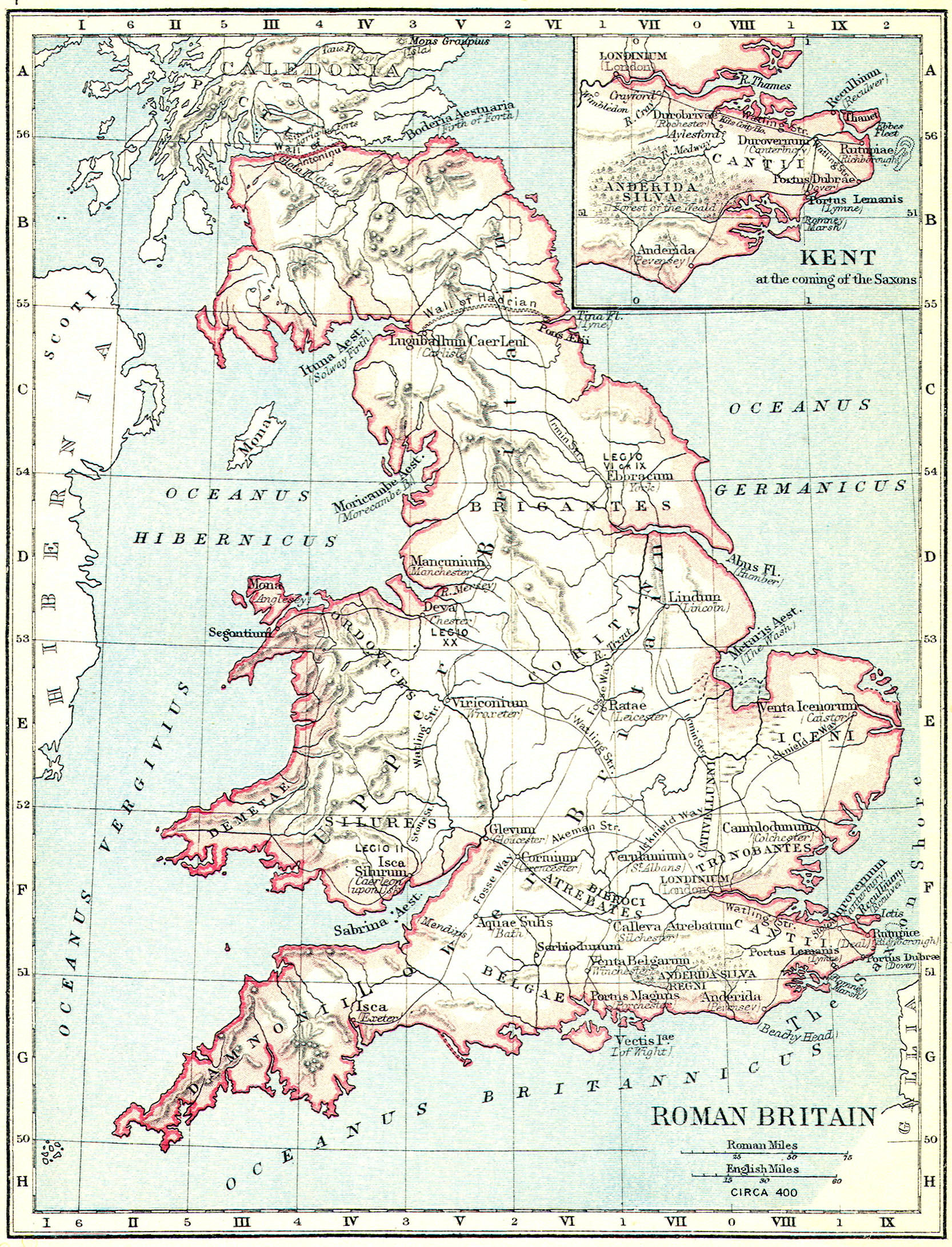 Map Of England 600 Ad.British Middle Ages Classical Curriculum Heritage History